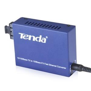 Tenda TER850S 10/100 Multi-Mode Media Converter